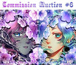 [CLOSED] Commission Auction #6