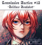 [CLOSED] Commission Auction #13