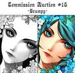 [CLOSED] Commission Auction #15