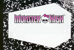 Monster High Diary Base