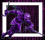 FFXIV Ninja GS5