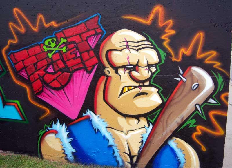 Hard Rock by RietOne