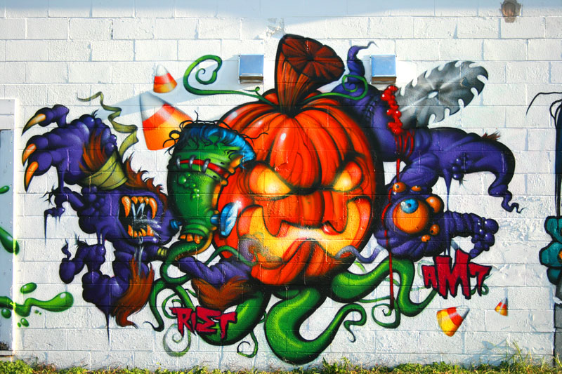 pumpkin by RietOne