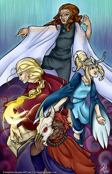 LeyLines Heroes