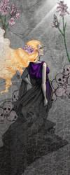 Persephone by Le-Artist-Boheme