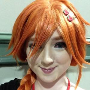 Kinshai's Profile Picture
