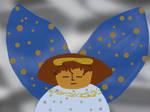 Angel by MoonlightAngel