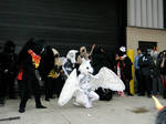 PM at the Acen 2012 Homestuck Photoshoot! (part 2)
