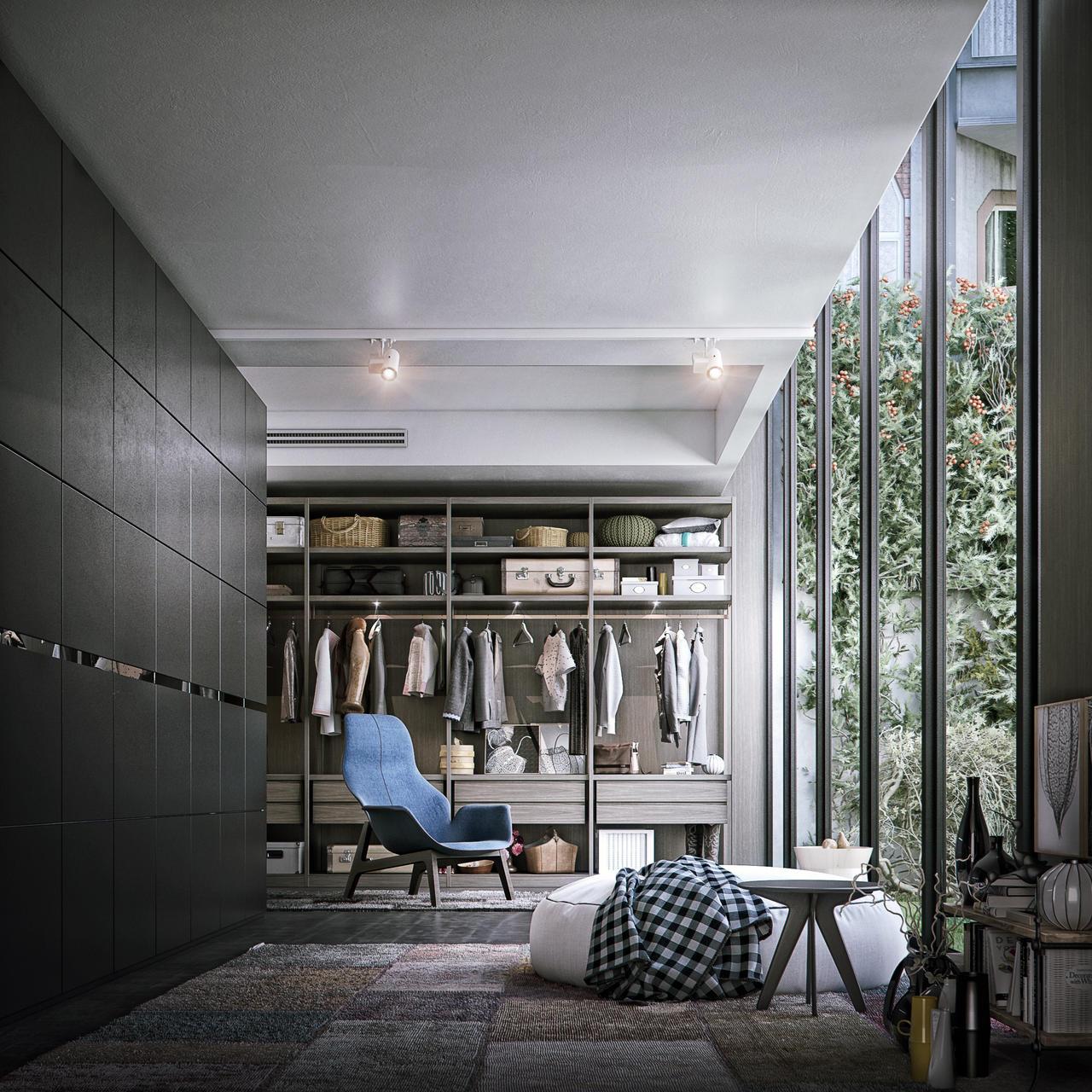 Dressing Room Design Images