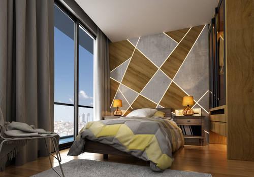 Bedroom - Mevsim Istanbul