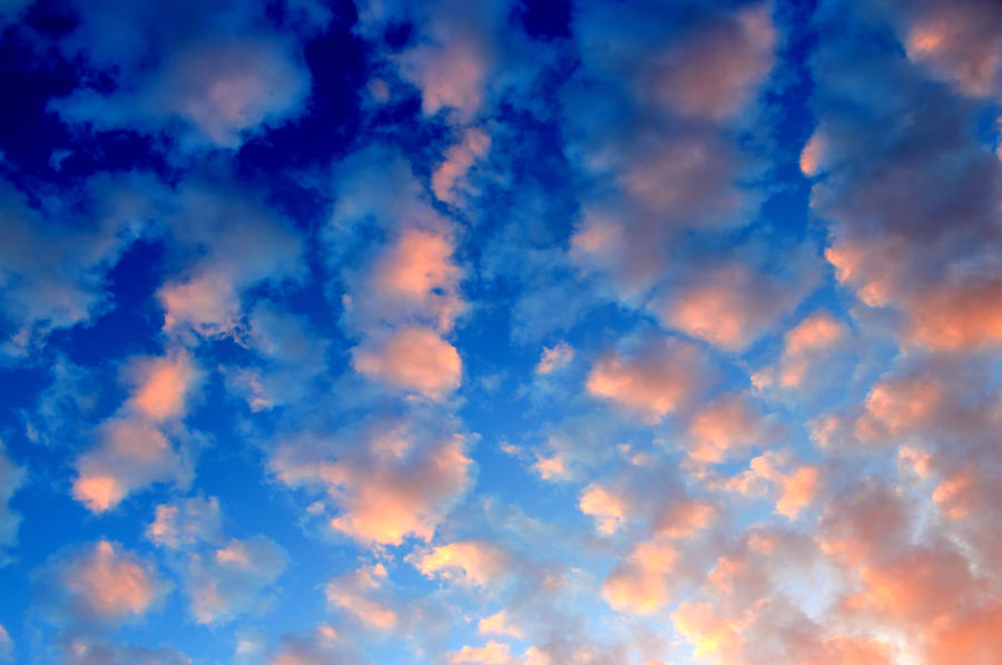 Dreamy Clouds | www.pixshark.com - Images Galleries With A ...