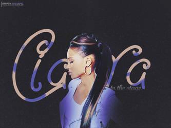 Ciara by peytonsworld