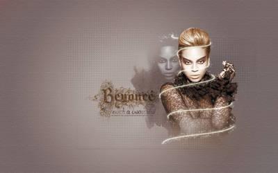 Beyonce by peytonsworld