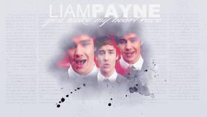 Liam Payne Wallpaper 2