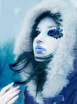 frosty fairy