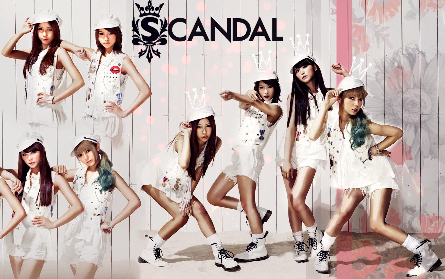My SCANDAL edits Scandal_taiyou_by_lunainverseelric-d5atq2b