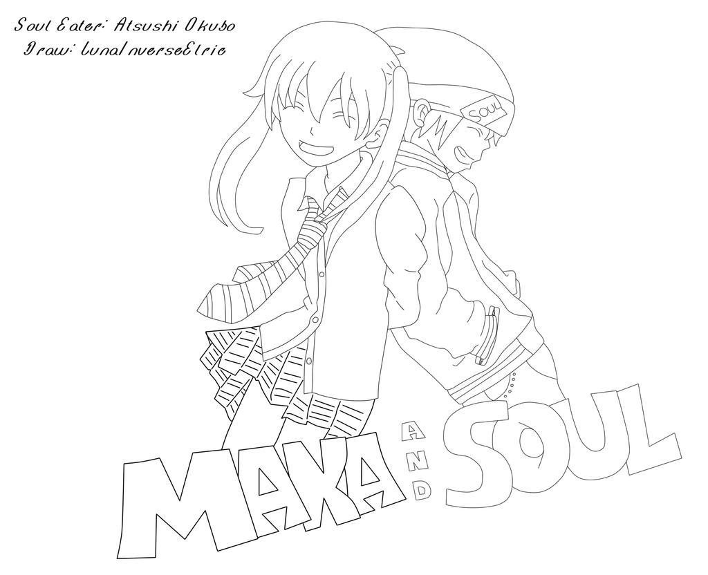 Luna's Fan Art Soulmaka_by_lunainverseelric-d6n6vdu