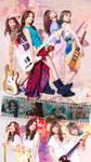 Sisters! by LunaInverseElric