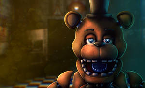 Withered Fred