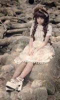 Forest Dolly by jajaneko