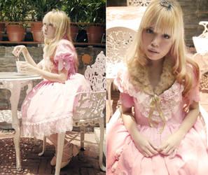 Day dream princess