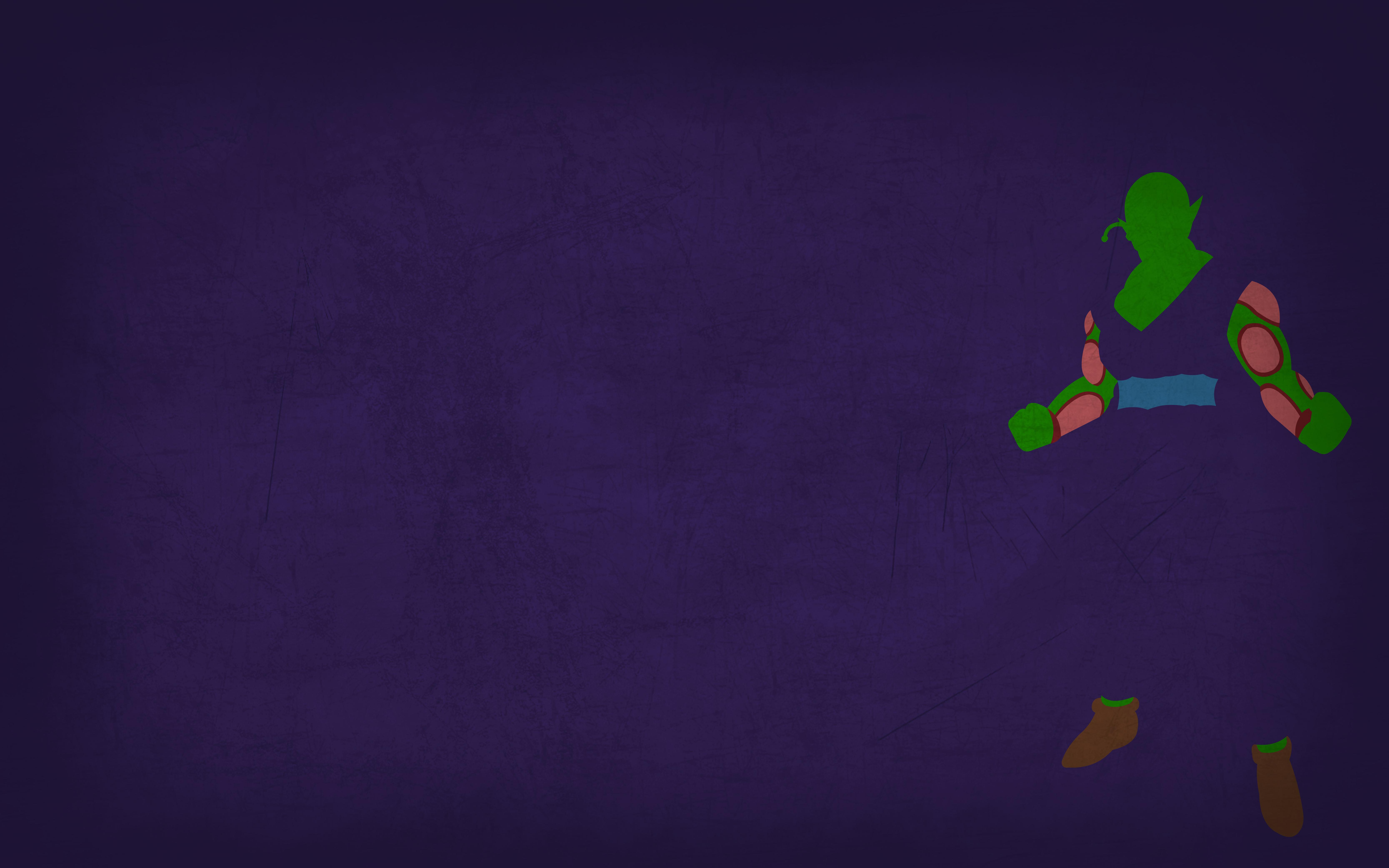 Piccolo 2 By Dragonitearmy
