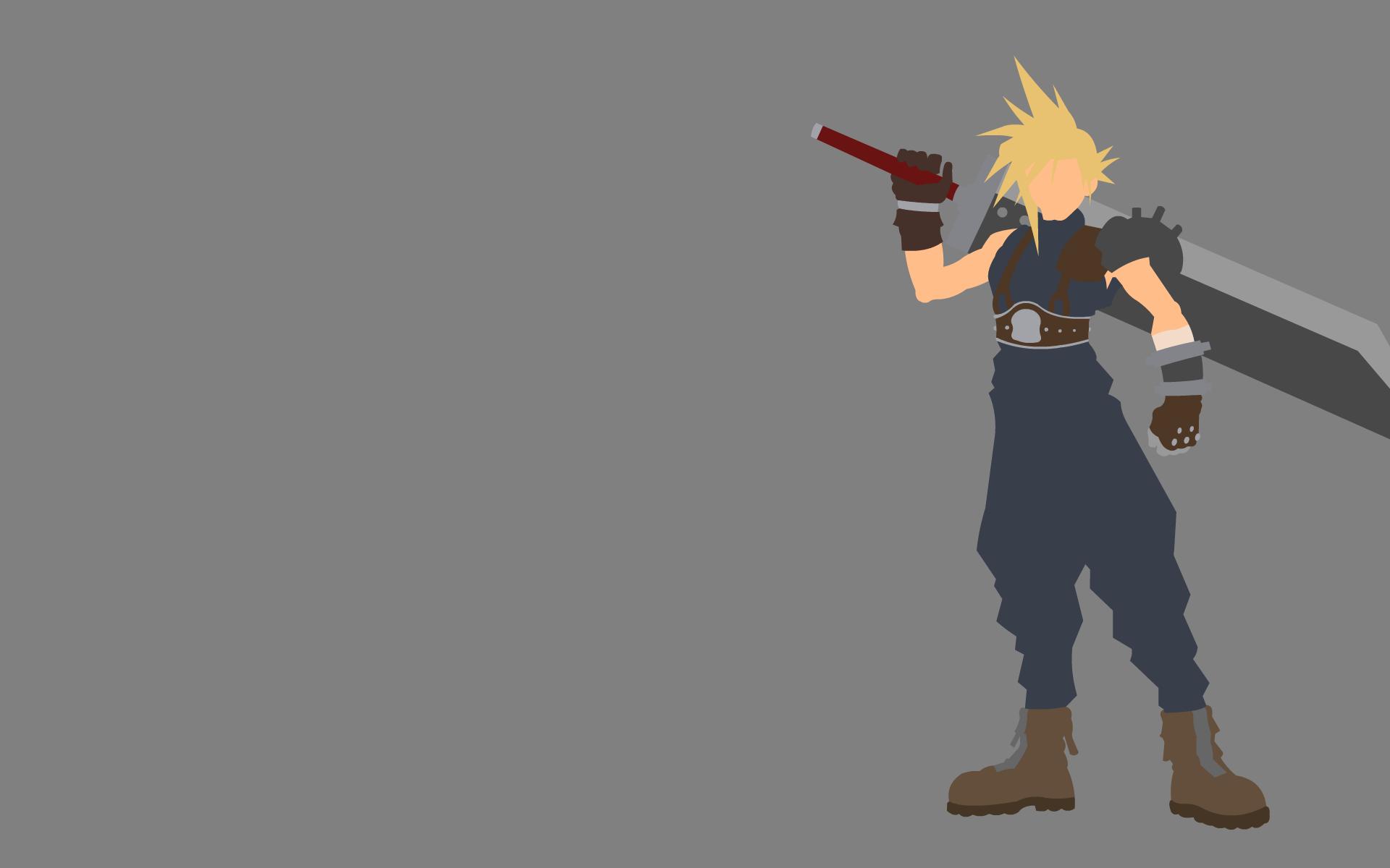 Cloud Strife 2 Final Fantasy By Dragonitearmy On Deviantart