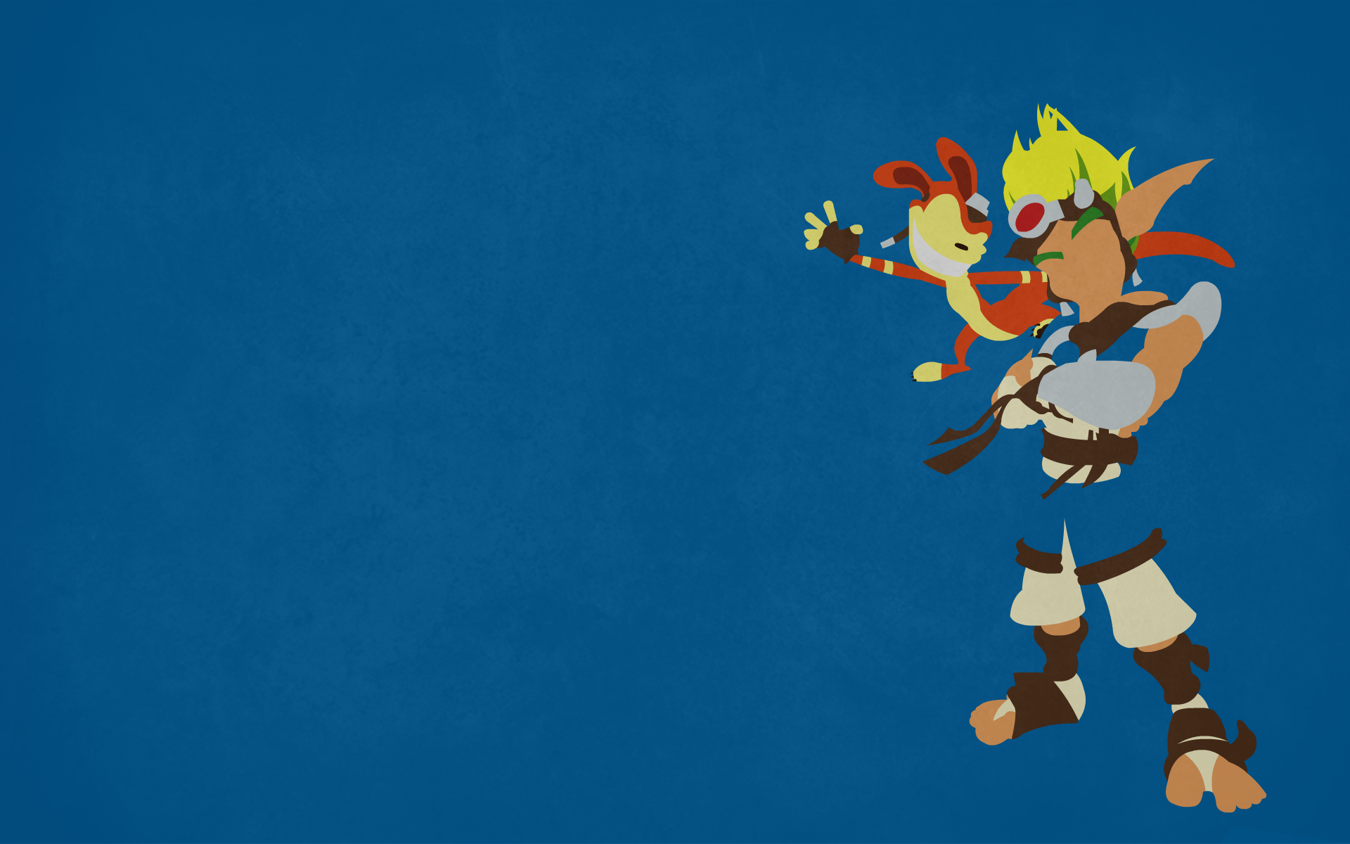 daxter images hd wallpaper - photo #8