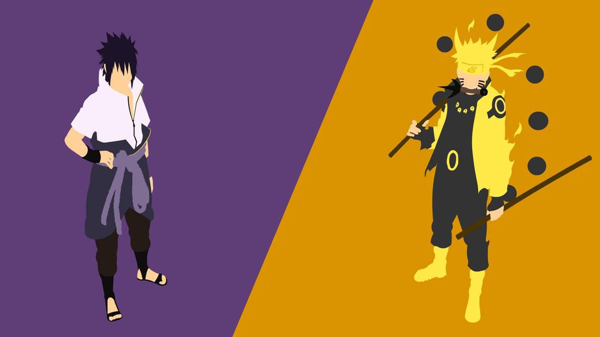 Great Wallpaper Naruto Deviantart - sasuke_naruto_2_by_dragonitearmy-d9fryx5  Snapshot_303929.jpg