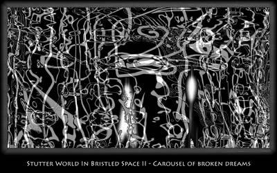 SWIBS II - Carousel of broken dreams by LucaBANDA