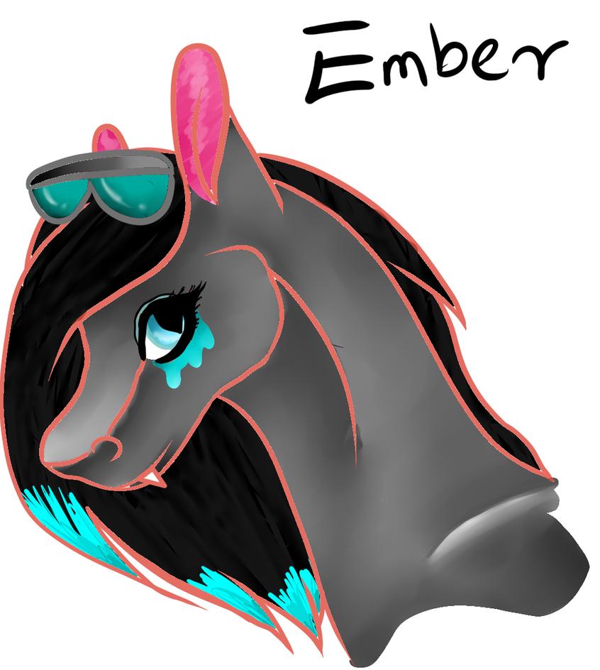 Ember by Patrycja0110