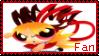 Berserk Fan Stamp by RafaelaDraws77