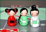 Little Geisha II