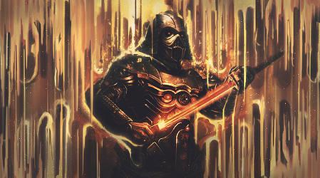 I heard you like dark vader by Sebiss