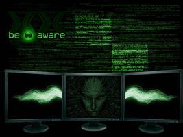 Hacker mind by Stanky991