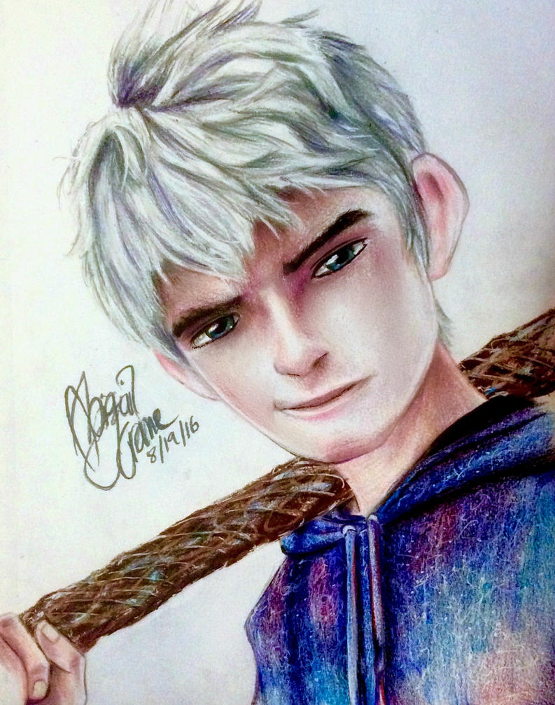Jack Frost by Ivystream