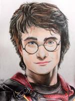 Harry Potter by Ivystream