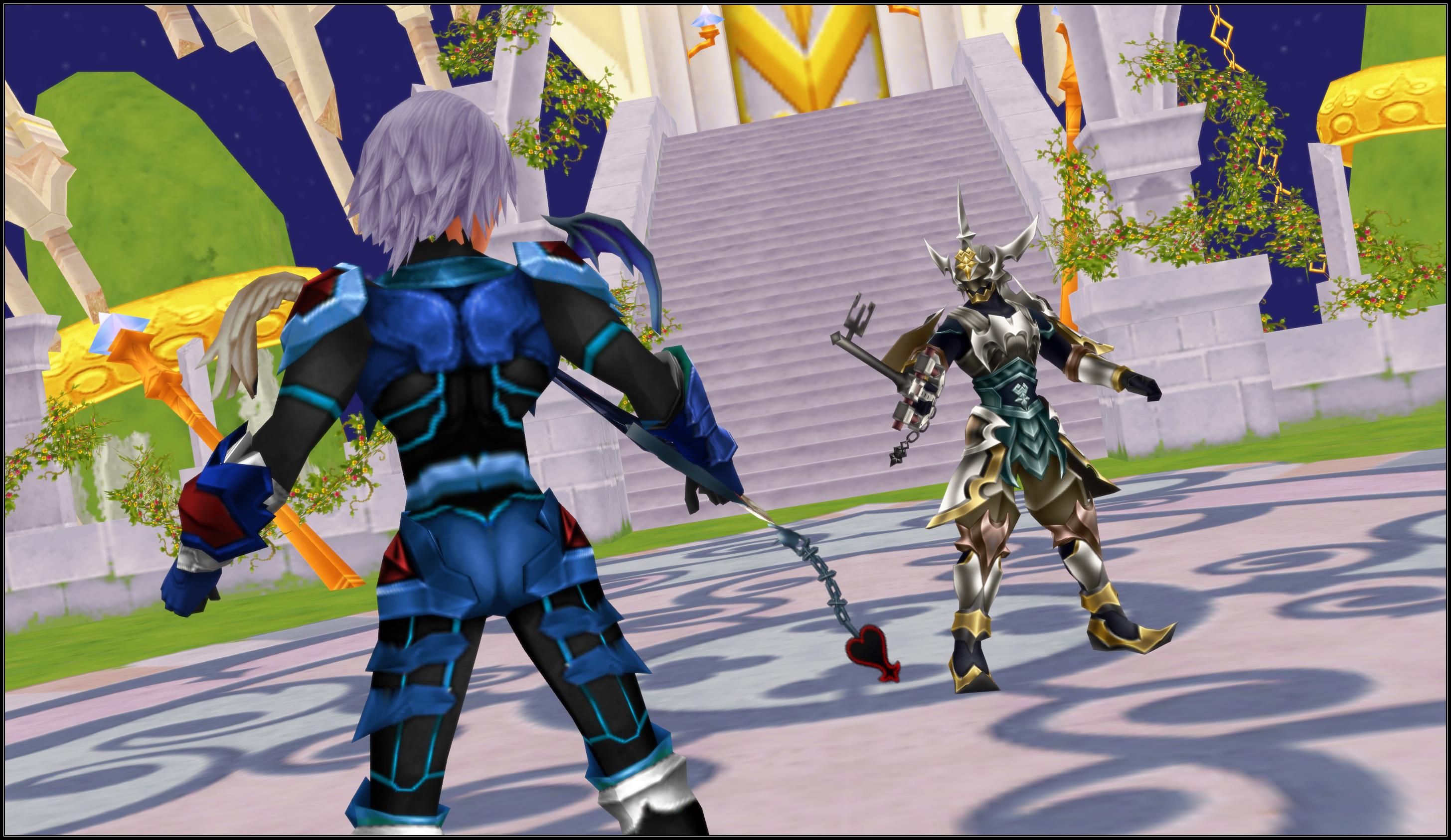 Talk:Master Eraqus/Archive 1 | Kingdom Hearts Wiki ...
