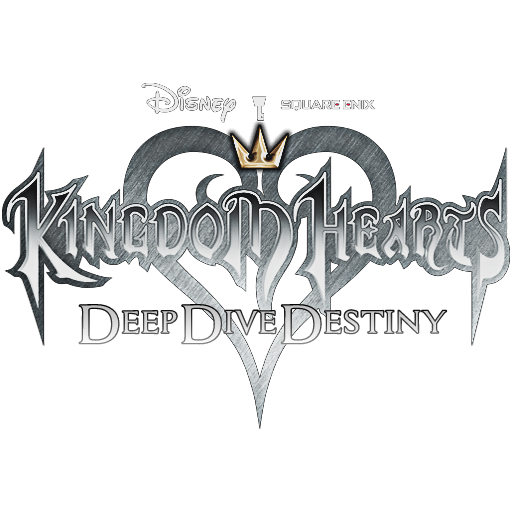 Kingdom hearts deep dive destiny by todsen19 on deviantart - Kingdom hearts deep dive ...