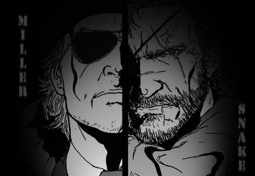 Snake and Miller