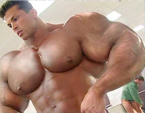 Gay Pumping 19