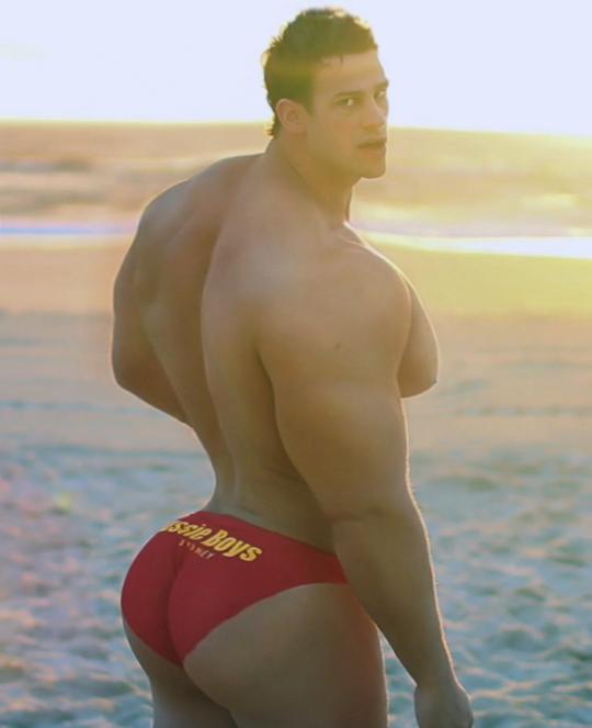 Big Ass Muscles 54