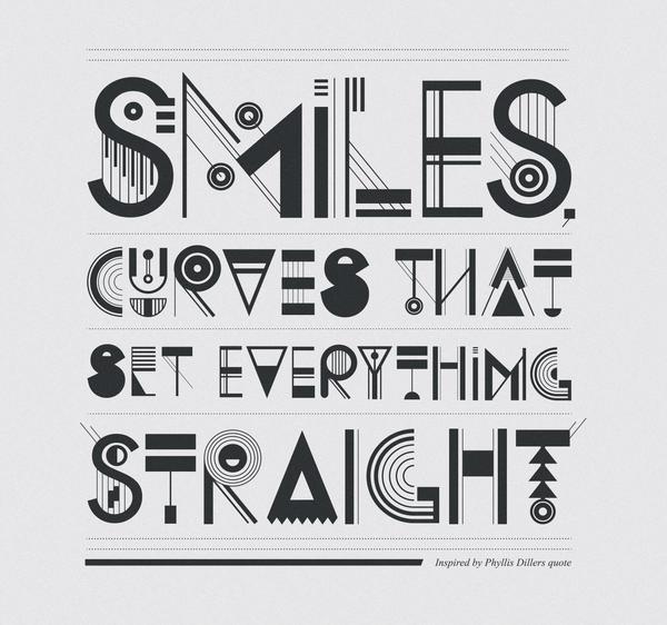 Smiles by shoelesspeacock