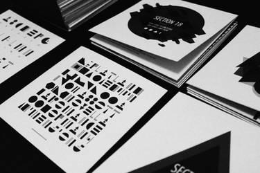 Flatland typeface by shoelesspeacock