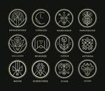 Eminence Crests