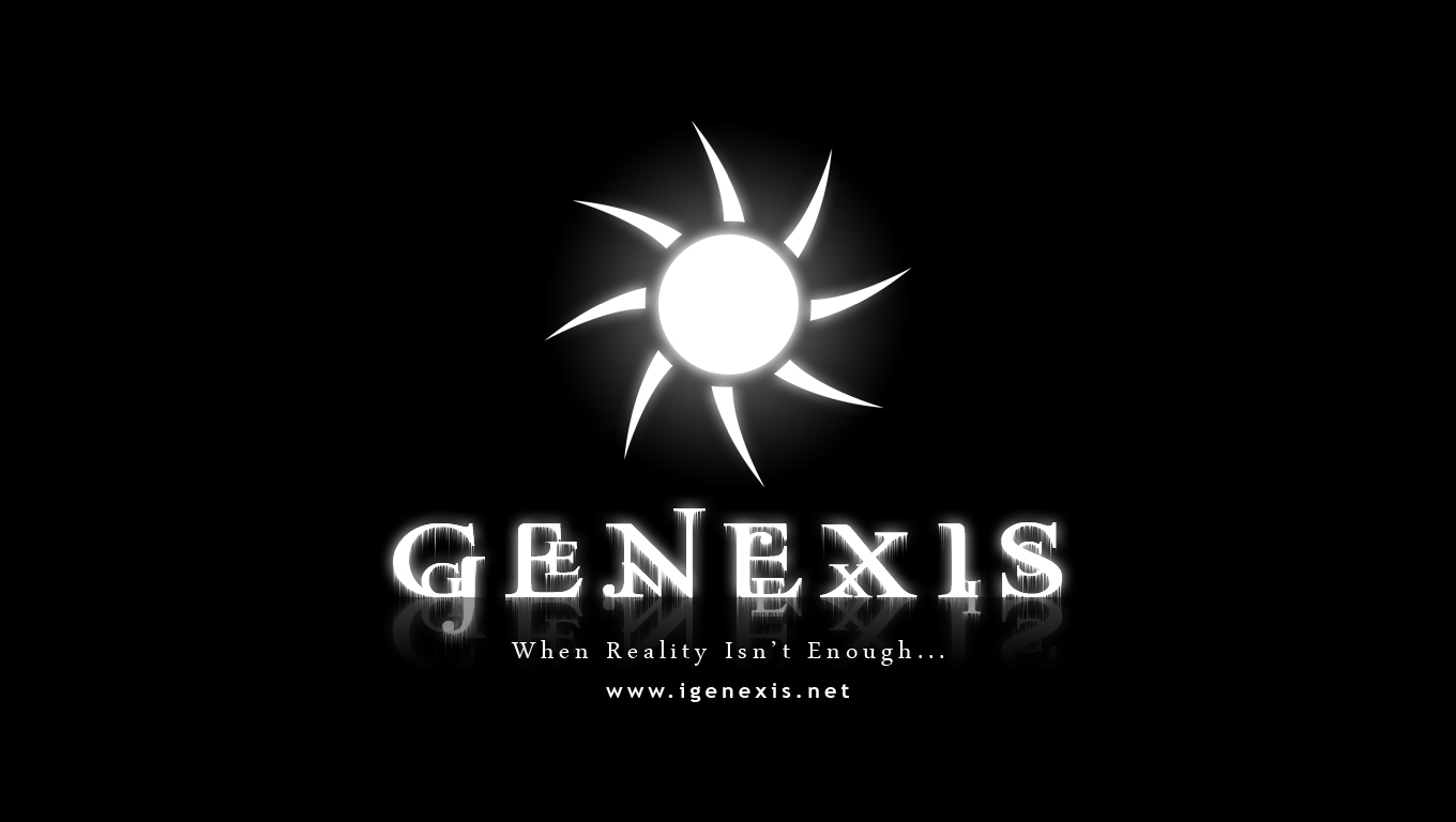 The Official Genexis Wallpaper by Blade-Genexis