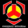 Project Shadow - Logo by Blade-Genexis