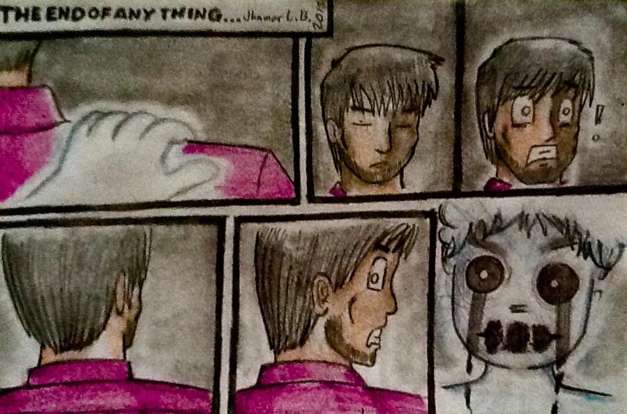 i think i need to restart my fnaf 3 comic by sammfeatblueheart on deviantart