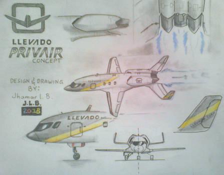 If I Designed a Private Jet