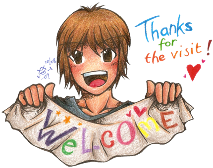 ID: Welcome by OmTivi
